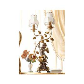 Итальянская настольная лампа 919/D фабрики ANDREA FANFANI