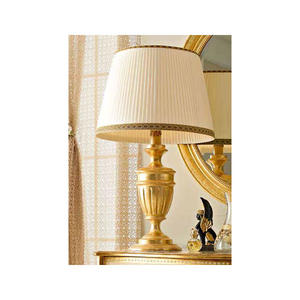 Итальянская настольная лампа 923 фабрики ANDREA FANFANI
