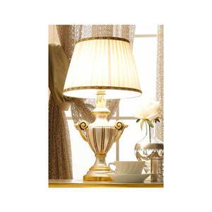 Итальянская настольная лампа 922/P фабрики ANDREA FANFANI