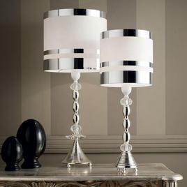 Итальянская настольная лампа TL 1020 фабрики GALLO