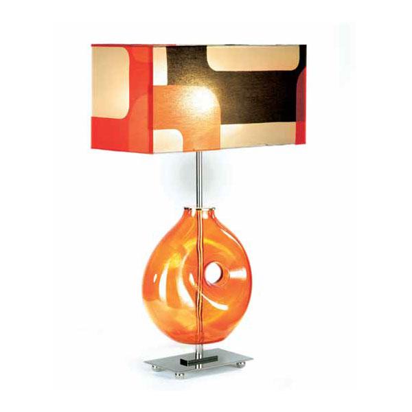 Хрустальные настольные лампы — купить в интернет-магазине