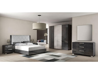 Итальянская спальня Sarah Modern Version фабрики Status