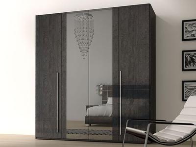 Итальянский шкаф 4-х дверный Sarah Modern Version фабрики Status