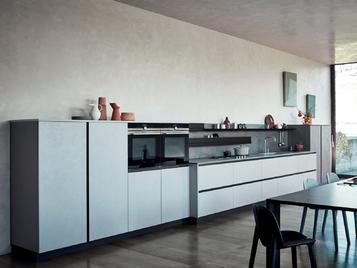 Итальянская кухня Maxima 2.2 04 фабрики Cesar