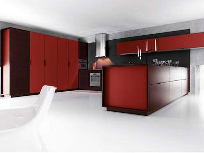 Итальянская кухня Yara 06 фабрики Cesar