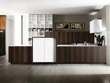 Итальянская кухня Yara 07 фабрики Cesar