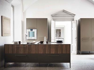 Итальянская кухня Unit 01 фабрики Cesar