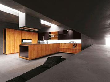Итальянская кухня Yara 02 фабрики Cesar