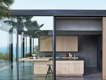 Итальянская кухня N_Elle 01 фабрики Cesar
