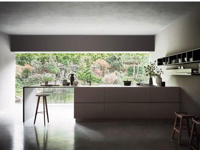 Итальянская кухня N_Elle 03 фабрики Cesar