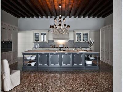 Итальянская кухня Etoile 03 фабрики Cesar