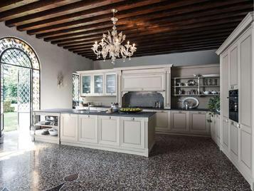 Итальянская кухня Etoile 04 фабрики Cesar