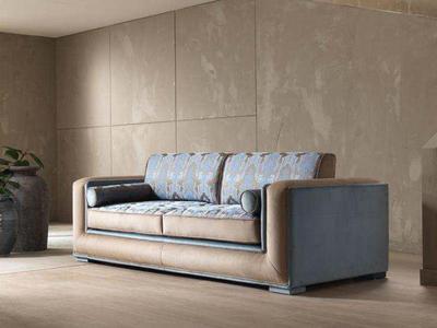 Итальянская мягкая мебель Prestige фабрики Cis Salotti