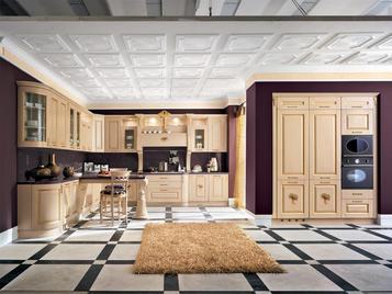 Итальянская кухня Augusta Dora 01 фабрики AR-TRE