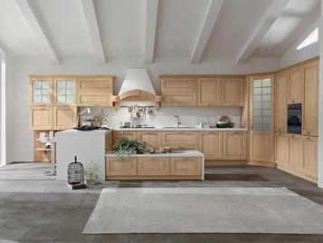 Итальянская кухня Duchessa 01 фабрики AR-TRE