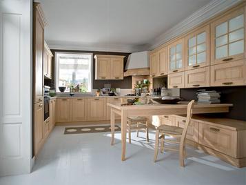 Итальянская кухня Duchessa 03 фабрики AR-TRE