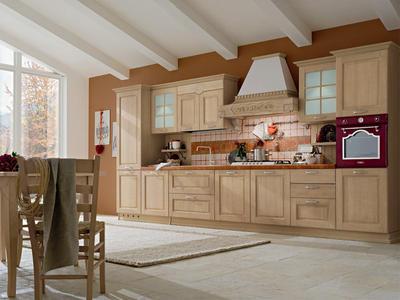 Итальянская кухня Duchessa 05 фабрики AR-TRE