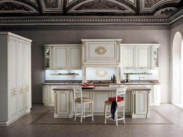 Итальянская кухня Ginevra 01 фабрики AR-TRE
