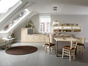 Итальянская кухня Greta 02 фабрики AR-TRE