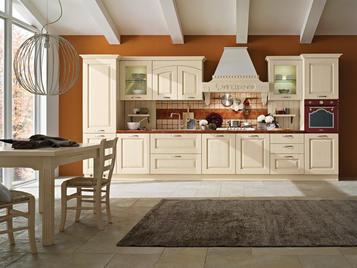 Итальянская кухня Greta 03 фабрики AR-TRE