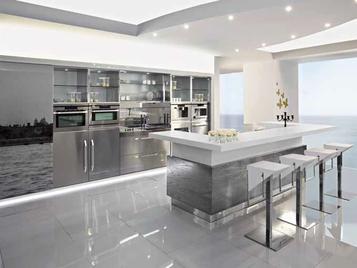 Итальянская кухня House organic 01 фабрики AR-TRE