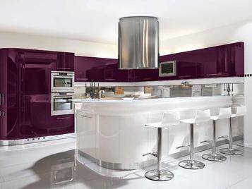 Итальянская кухня House organic 03 фабрики AR-TRE
