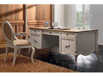 Итальянский письменный стол Cezanne 603 фабрики FM BOTTEGA D'ARTRE