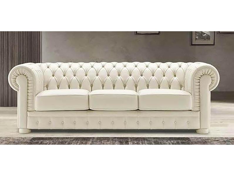 Готовые диваны CHESTER (white) со склада в Италии
