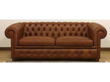 Готовые диваны CHESTER (light brown) со склада в Италии