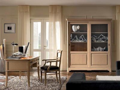Итальянский кабинет Matisse 03 фабрики FM BOTTEGA D'ARTRE