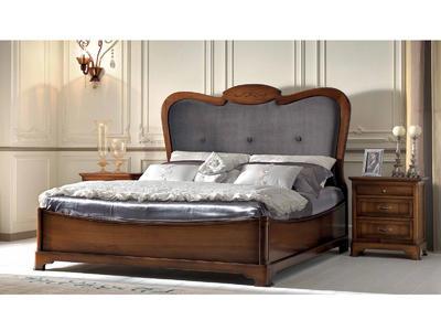 Итальянская кровать Matisse 804 фабрики FM BOTTEGA D'ARTRE