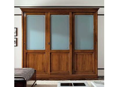 Итальянский шкаф-купе Matisse фабрики FM BOTTEGA D'ARTRE