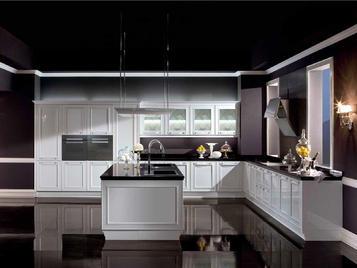 Итальянская кухня Q.ELIZABETH 03 фабрики SPAGNOL CUCINE