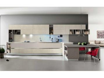 Итальянская кухня SIMPLY ELEGANT фабрики SPAGNOL CUCINE
