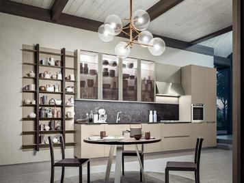 Итальянская кухня LOUNGE 06 фабрики COMPOSIT