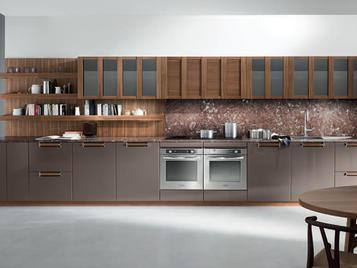 Итальянская кухня NOISETTE 03 фабрики COMPOSIT