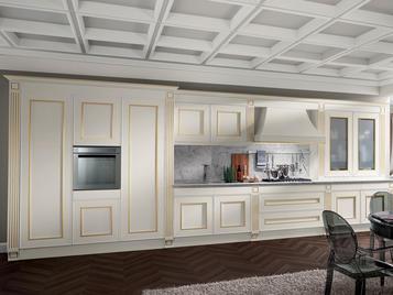 Итальянская кухня MELOGRANO CLASSIC 05 фабрики COMPOSIT