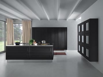 Итальянская кухня MELOGRANO 07 фабрики COMPOSIT