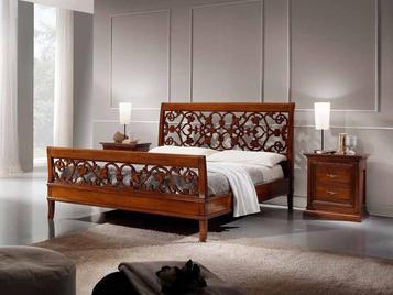 Итальянская спальня BEATRICE 04 фабрики TESSAROLO