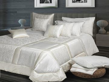 Итальянские постельные комплекты Brunello фабрики Centro Del Ricamo
