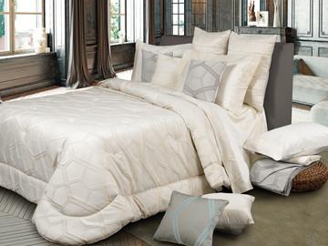 Итальянские постельные комплекты Aleatico фабрики Centro Del Ricamo