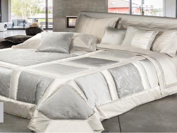 Итальянские постельные комплекты Merlot фабрики Centro Del Ricamo
