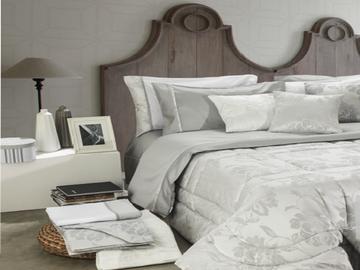 Итальянские постельные комплекты Amsterdam фабрики Centro Del Ricamo