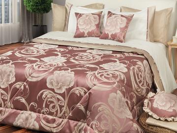 Итальянские постельные комплекты Praga фабрики Centro Del Ricamo