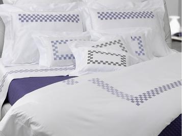 Итальянские постельные комплекты Rimini фабрики Ricam Art