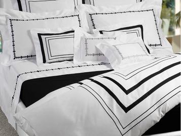 Итальянские постельные комплекты Todi- Assisi фабрики Ricam Art