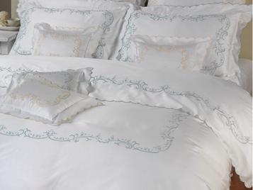 Итальянские постельные комплекты Chardonnay фабрики Ricam Art