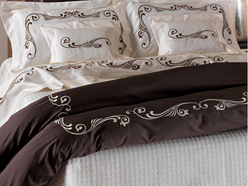 Итальянские постельные комплекты Tornatore фабрики  Ricam Art