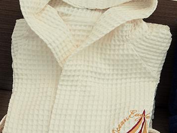 Итальянские полотенца и халаты Venezia фабрики Ricam Art