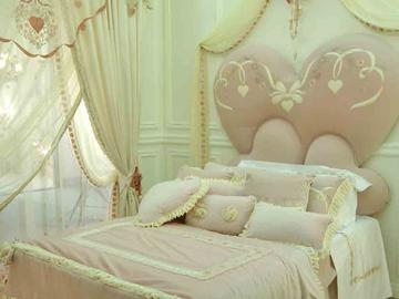 Итальянский тeкстиль для спален Kate фабрики I Nobili